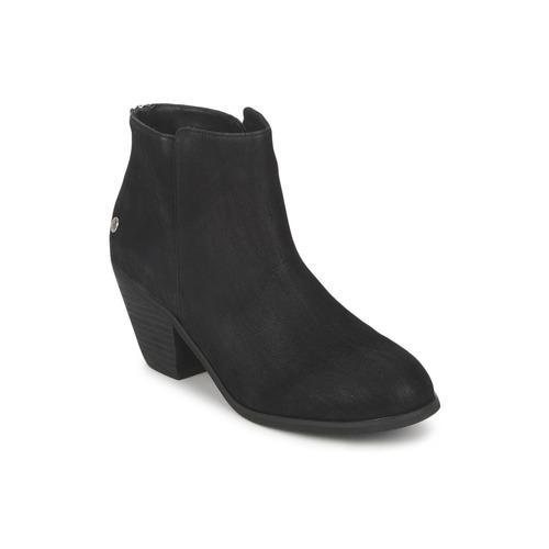 Stiefelletten / Boots Blink MARA Schwarz 350x350