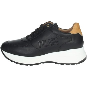 Schuhe Mädchen Sneaker Low Alviero Martini 1025 0214 Schwarz