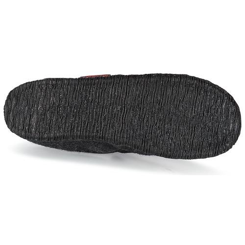 Giesswein NIEDERTHAL Schwarz Hausschuhe  Schuhe Hausschuhe Schwarz Herren 55,20 73f1ee