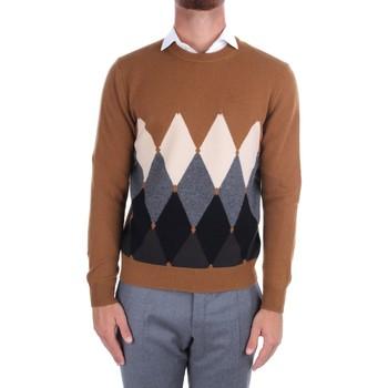 Kleidung Herren Pullover Ballantyne T2P000 7K0A8 Mehrfarbig