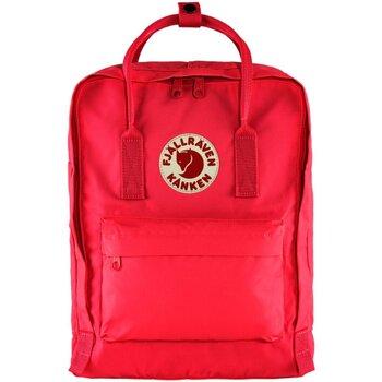 Taschen Rucksäcke Fjallraven Sport K?nken Flamingo Pink 23510-450 grau