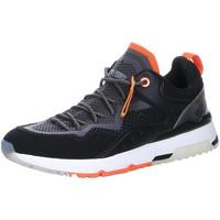 Schuhe Herren Sneaker Low Dockers by Gerli 48XR001 48XR001706120 schwarz