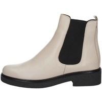 Schuhe Damen Boots The Flexx B238.53 BEIGE