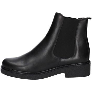 Schuhe Damen Boots The Flexx B238.53 SCHWARZ