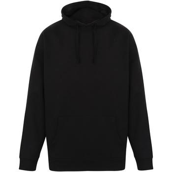Kleidung Sweatshirts Skinni Fit SF527 Schwarz