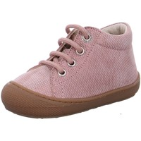 Schuhe Mädchen Sneaker High Naturino Schnuerstiefel Cocoon 2012889 0M03 rosa
