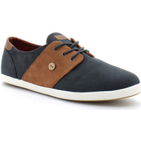 Schuhe Herren Sneaker Low Faguo  Bleu
