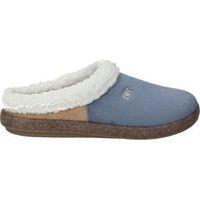 Schuhe Damen Hausschuhe Cosdam Z. DE CASA  12022 SEÑORA AZAFATA Bleu