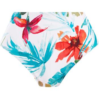Kleidung Damen Bikini Ober- und Unterteile Fantasie FS501278 AQE Weiss