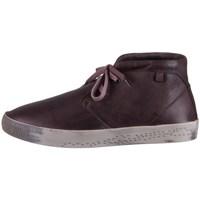 Schuhe Damen Boots Softinos SIAL607SOF Braun