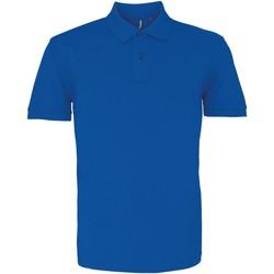 Kleidung Herren Polohemden Asquith & Fox AQ082 Multicolor