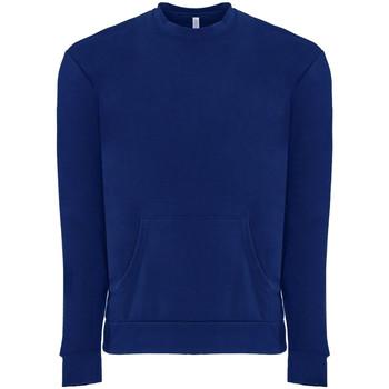 Kleidung Sweatshirts Next Level NX9001 Königsblau
