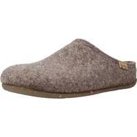 Schuhe Damen Hausschuhe Toni Pons M0NA FR Brown