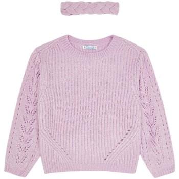 Kleidung Mädchen Pullover Mayoral  Violeta
