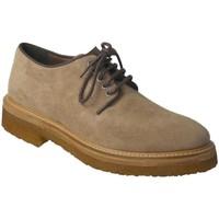 Schuhe Damen Derby-Schuhe Calce  Beige