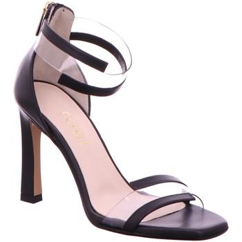 Schuhe Damen Sandalen / Sandaletten Lodi Sandaletten Zora Zone schwarz