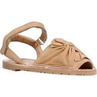 Schuhe Mädchen Sandalen / Sandaletten Ria 20090 27167A Brown