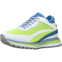 Schuhe Damen Sneaker Low Apepazza S1LSD01NYL Gelb