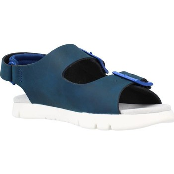 Schuhe Jungen Sandalen / Sandaletten Camper ORUGA Blau
