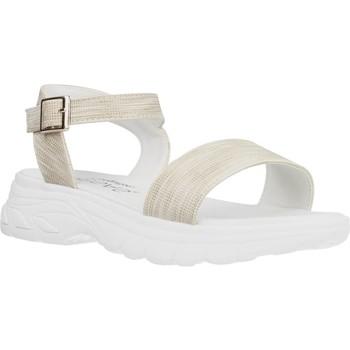 Schuhe Mädchen Sandalen / Sandaletten Conguitos LV553003 Gold