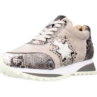 Schuhe Damen Sneaker Low Alma En Pena V21161 Grau