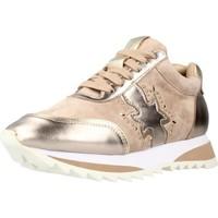 Schuhe Damen Sneaker Low Alma En Pena V21161 Brown