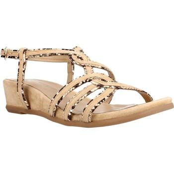 Schuhe Damen Sandalen / Sandaletten Alma En Pena V21323 Brown