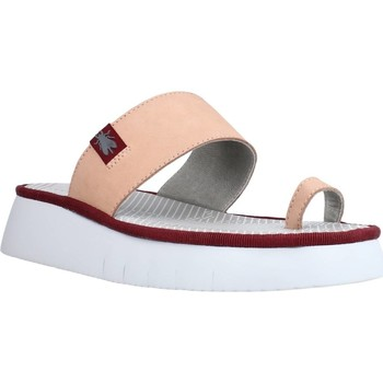 Schuhe Damen Sandalen / Sandaletten Fly London P501316005 Rosa