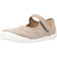 Schuhe Mädchen Ballerinas Vulladi 4776 678 Brown