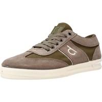 Schuhe Damen Sneaker Low Duuo NEW PERE 02 Brown
