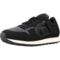 Schuhe Herren Sneaker Low Duuo CALMA 084 Schwarz