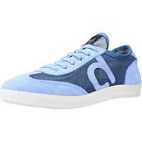 Schuhe Damen Sneaker Low Duuo M0OD 020 Blau