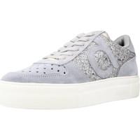 Schuhe Damen Sneaker Low Duuo RADIO HIGH 003 Blau