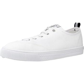 Schuhe Herren Sneaker Low Duuo RIDE 001 Weiß
