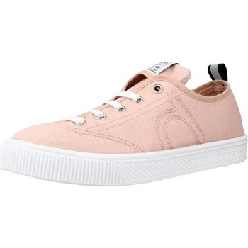 Schuhe Herren Sneaker Low Duuo RIDE 002 Rosa