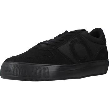 Schuhe Herren Sneaker Low Duuo FENIX 001 CF Schwarz