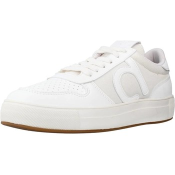 Schuhe Herren Sneaker Low Duuo FENIX 002 CF Weiß