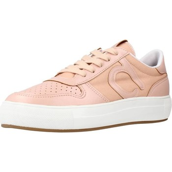 Schuhe Damen Sneaker Low Duuo FENIX 003 CF Rosa