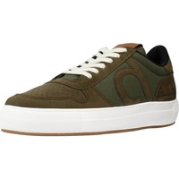 Schuhe Herren Sneaker Low Duuo FENIX 004 CF VEGAN Grün