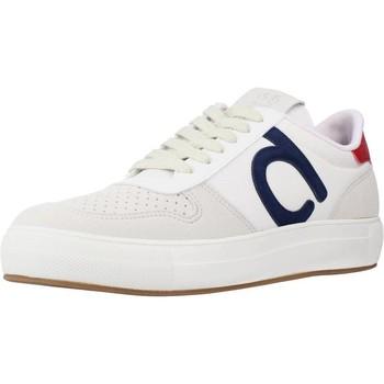 Schuhe Herren Sneaker Low Duuo FENIX 005 CF Weiß