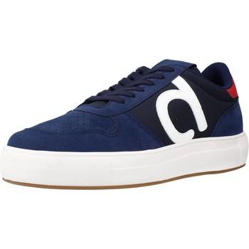Schuhe Herren Sneaker Low Duuo FENIX 006 CF Blau