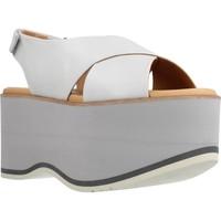 Schuhe Damen Sandalen / Sandaletten PALOMA BARCELÓ 108071 Grau