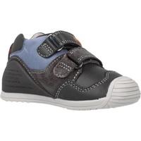 Schuhe Jungen Boots Biomecanics 211139 Grau