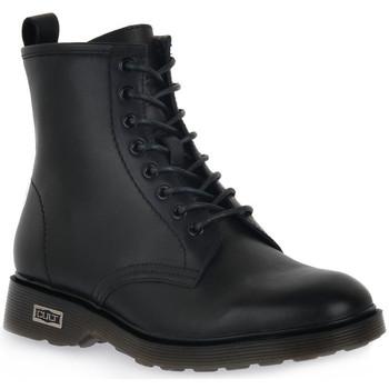 Schuhe Herren Boots Cult OZZY 416 MID Nero