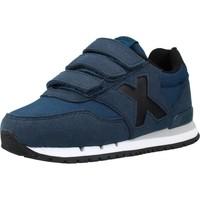 Schuhe Jungen Sneaker Low Munich DASH KID VCO 104 Blau
