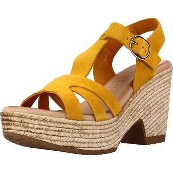Schuhe Damen Sandalen / Sandaletten Chardi 4030CH Orange