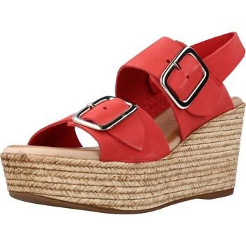 Schuhe Damen Sandalen / Sandaletten Chardi 4040CH Rot