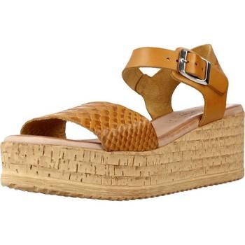 Schuhe Damen Sandalen / Sandaletten Chardi 4060CH Brown