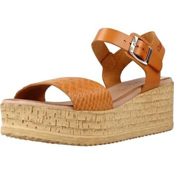 Schuhe Damen Sandalen / Sandaletten Chardi 4060CH Orange