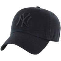 Accessoires Damen Schirmmütze 47 Brand New York Yankees MVP Cap Schwarz